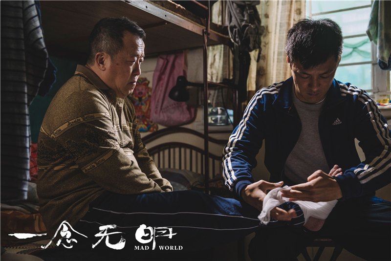 """《一念无明》:一部香港电影""""爆款""""和它所"""
