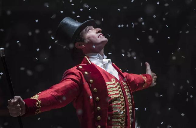 在歌舞中放飞梦想、爱情与事业的休叔萌萌哒