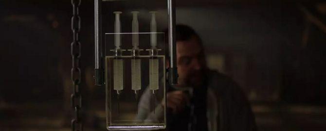 电锯惊魂8:竖锯剧照