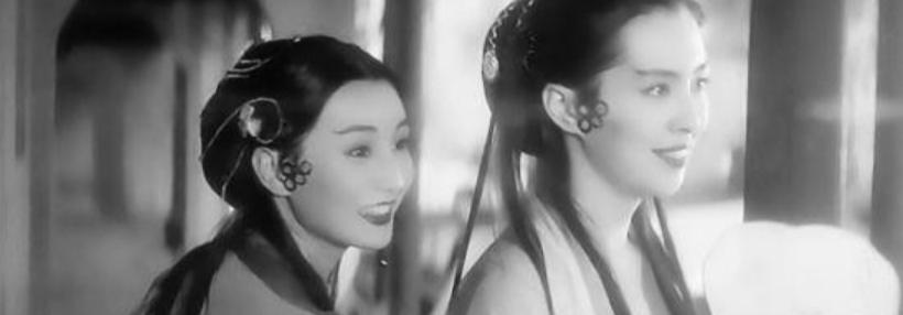 法海和小青交欢,许仙偷情小姨子,我的三观