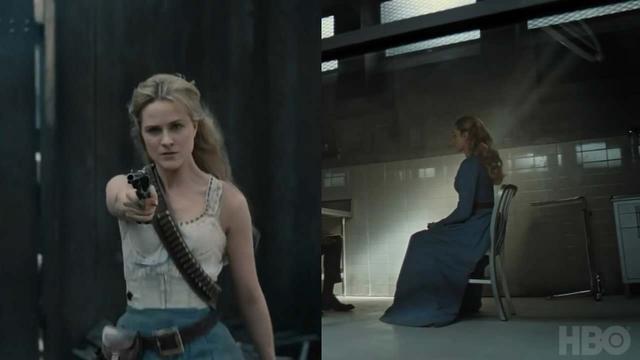 《西部世界》第二季�A告片除了梅芙和新世界,�@些��你�l�F了��