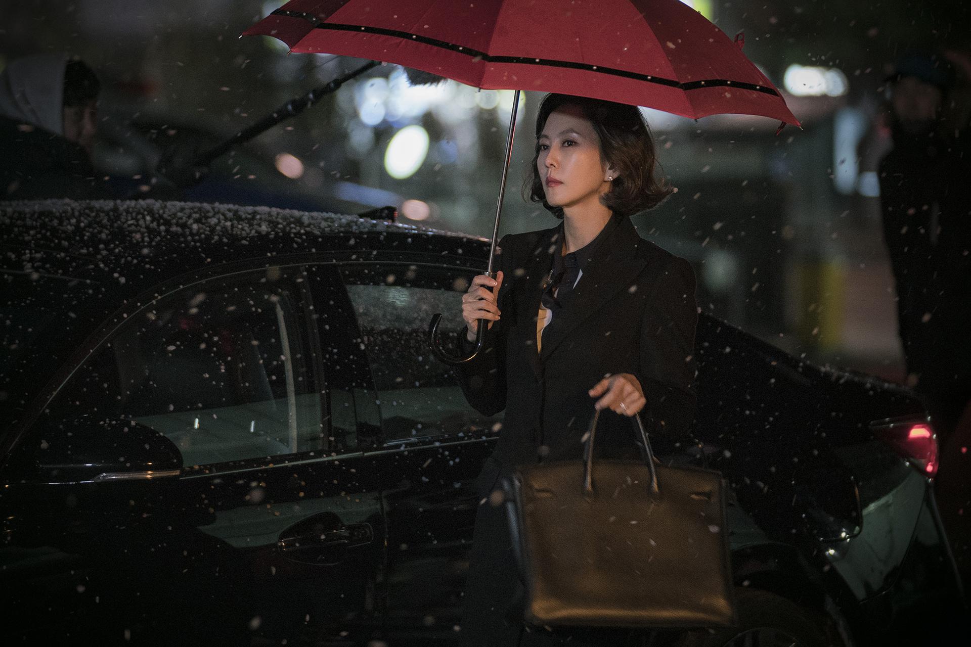 韩剧《迷雾》,这才是真正职场剧该有的样子