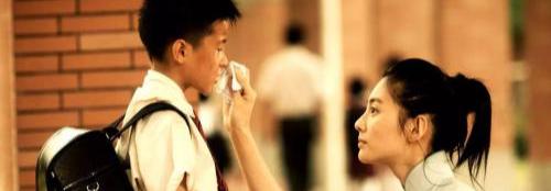 《长江七号》 是造梦啊,没有梦,童年怎么过