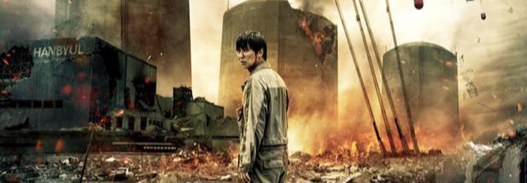 史诗级感人巨作 韩国核爆大片潘多拉