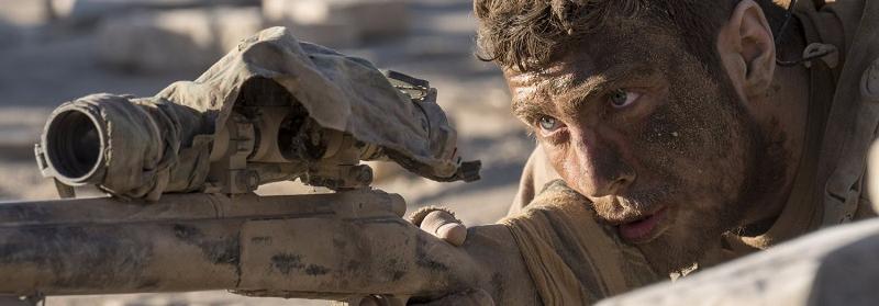 《生死之墙》——一部主角全程不露脸的战争