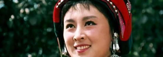 """她被评为""""全国十大最佳演员"""",一生仅两部"""