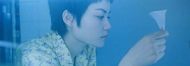 重庆森林-王菲是招财猫吗?为什么唱的电影都大卖?难怪谢霆锋痴