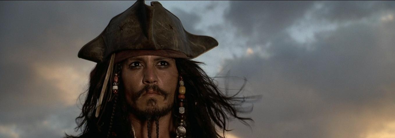 加勒比海盗重启,再见了,我最爱的杰克船长