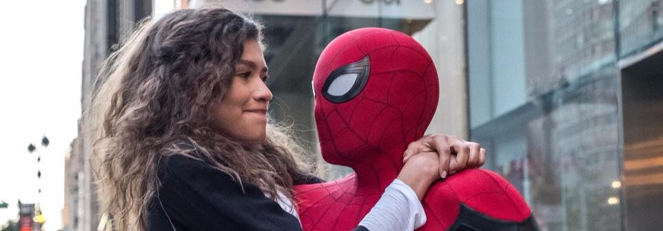 《蜘蛛侠:英雄远征》女主叫MJ?漫威分不到票