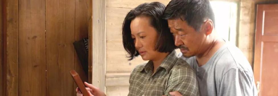 不管怎么说,它都是当下最能代表中国的电影