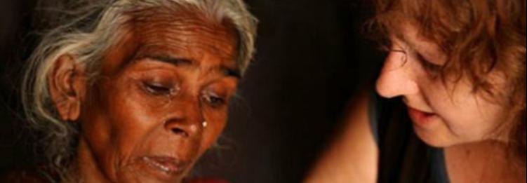 印度的女儿-俞敏洪说反了,如果全社会的女性都在堕落,那么堕落的就是所有人