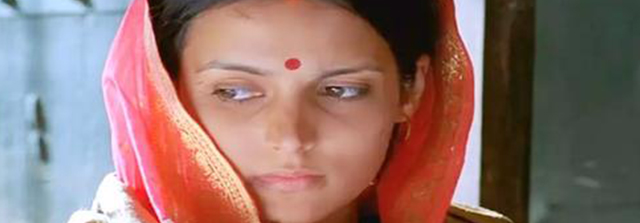 印度女孩被硫酸毁容,只因拒绝男人的要求?