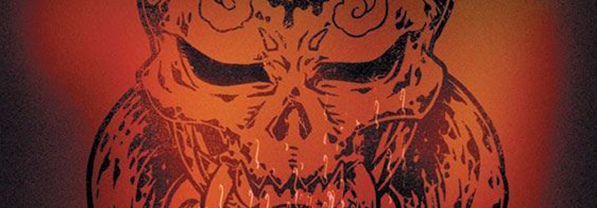《东瀛鬼咒》五个诡异的恐怖小故事总有一个