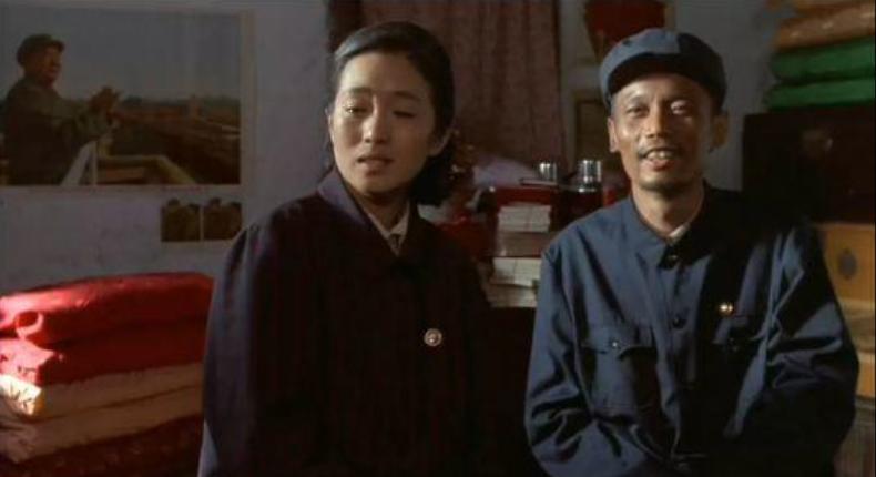 豆瓣9.1!却是中国大陆十大禁片之一