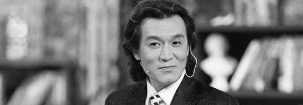 著名主持人李咏去世,除了悲伤更多是不敢相