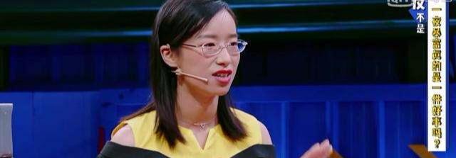 这位90后的华语女辩手,是《奇葩说》最大的遗
