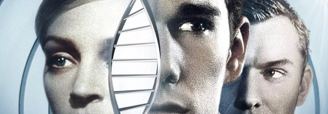 基因编辑=定制婴儿,它20年前就预言了这件恐