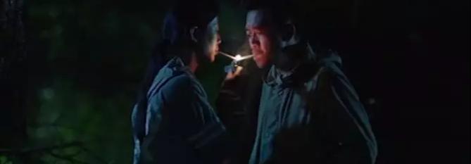 禁片导演22年后再出手,堪称年度最神秘电影