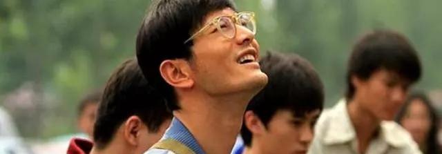 俞敏洪:我最宝贵的财富,是经历过3次高考