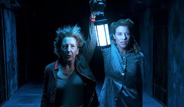 潜伏4:锁住的是这个系列的未来