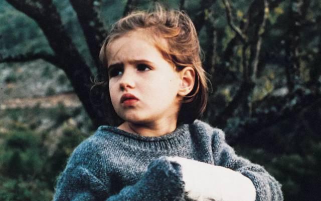 小孤星-4岁拿下国际影后,这个记录无人能破!