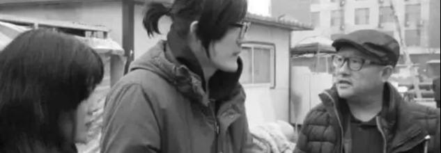 """王小帅把电影当成""""泡妞神器"""",胡波看到会"""