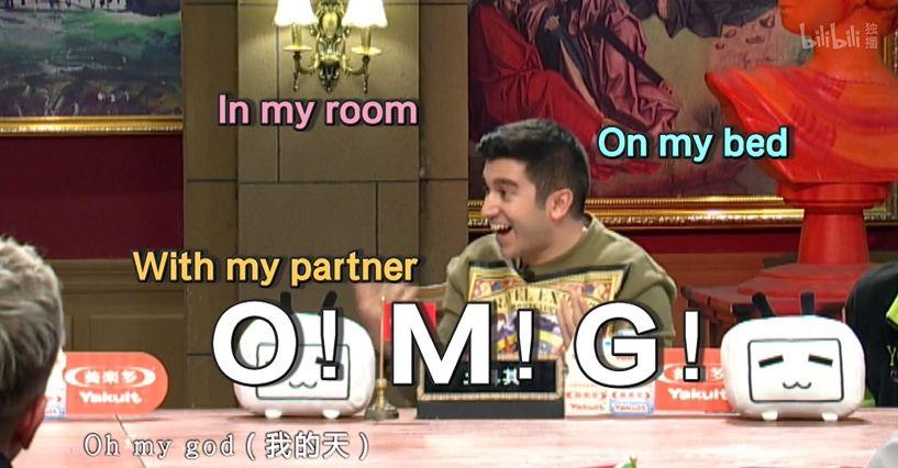 非正式会谈 第五季剧照