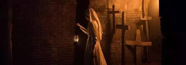 喜欢「招魂」,就绝对不能错过「修女」