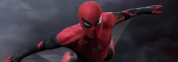 漫威新时代,蜘蛛侠将重新定义「超级英雄」