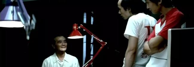 31年前,王朔张国立葛优用这部电影告诉我们: