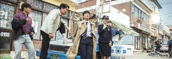 翻拍超过原作的韩剧,评分高达9.0