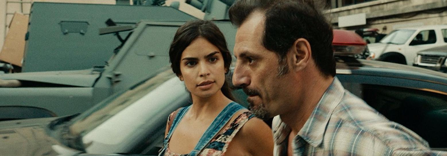 羞辱-这个最失败国家拍的电影,真该被引进