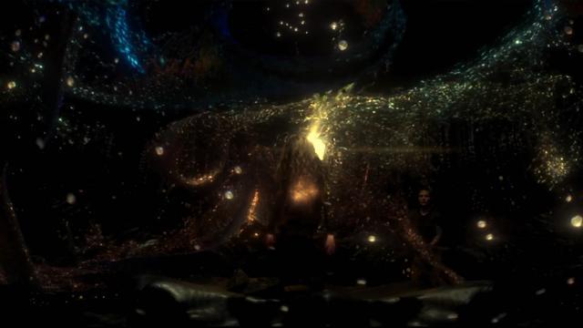 科幻电影推荐:《湮灭》剧情烧脑景色美丽,科幻悬疑惊悚全都有