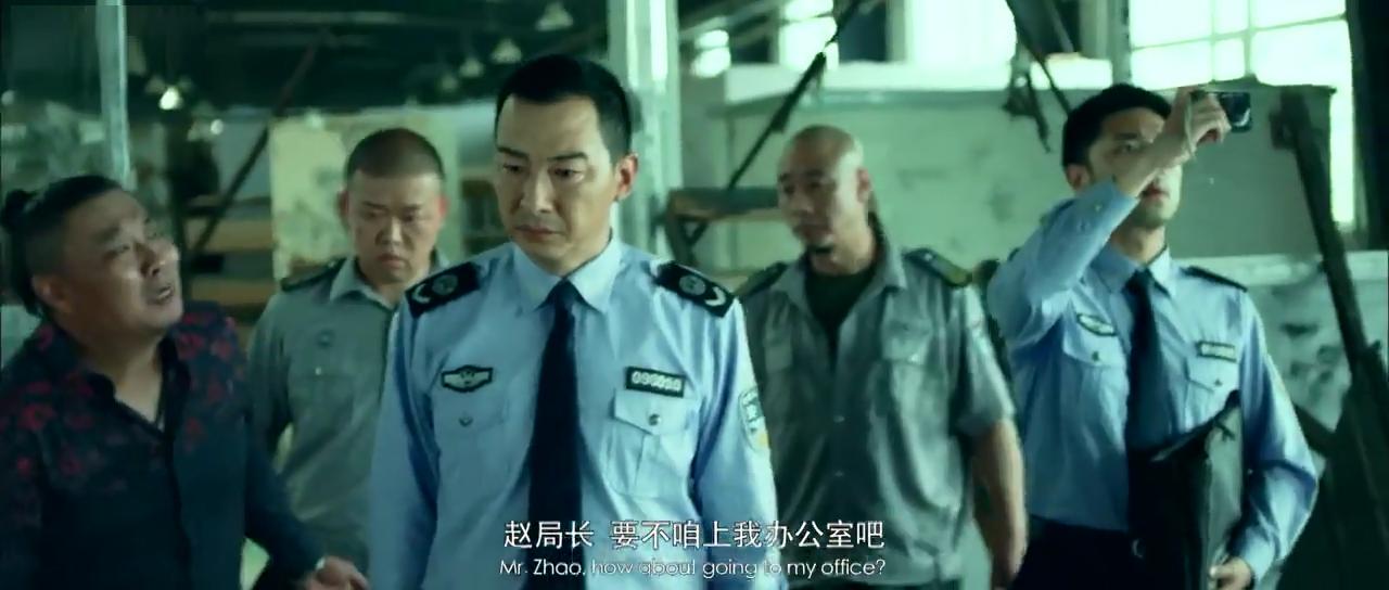 安监人都该看看, 在当下这就是中国的最佳电影