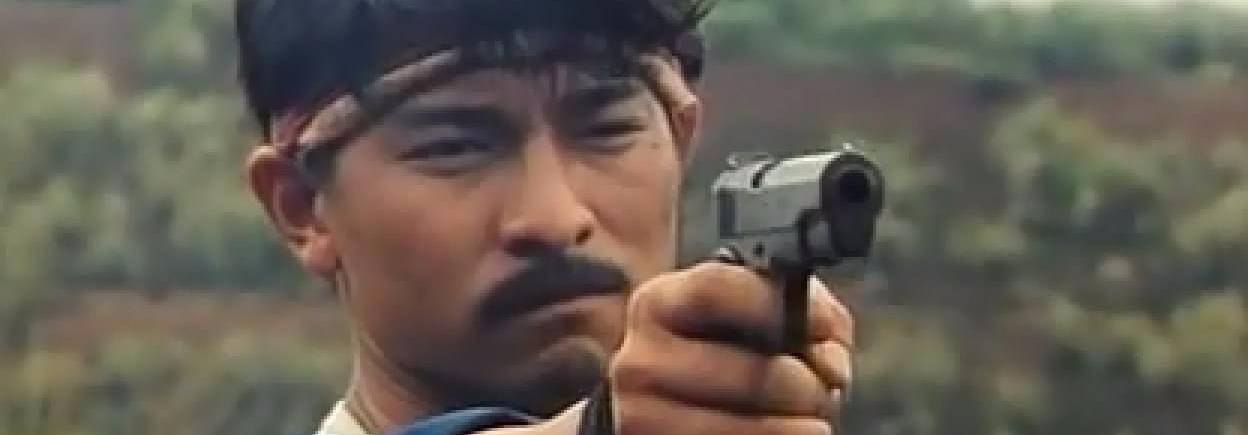 异域-刘德华主演的这部电影,原来讲的是中缅边境真实的亚细亚孤儿!