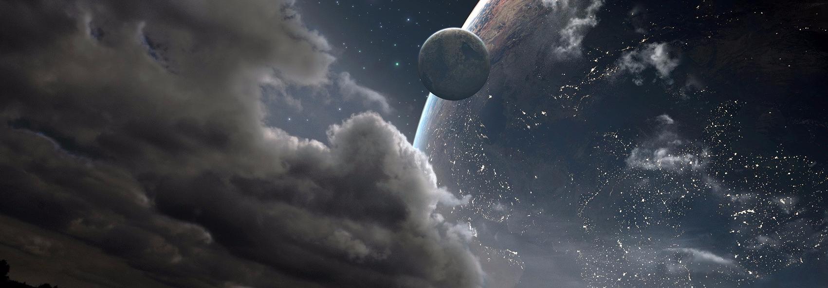 流浪地球,新基石还是黑天鹅?