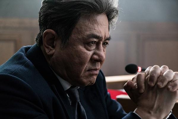 中国大陆第一部被韩国翻拍的电影,可惜了...